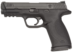 M&P Full Size Performance Parts