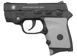 Bodyguard 380 Performance Parts